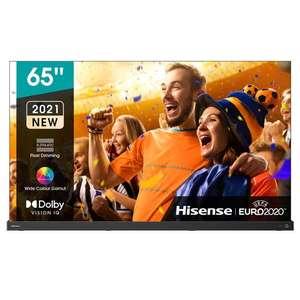 Hisense 65A9G TV OLED
