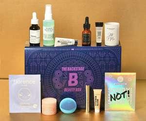 Caja Belleza 12 productos (Valor 162€)