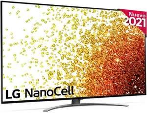 "LG 65"" Nanocell UltraHD 4K HDR10 Pro"