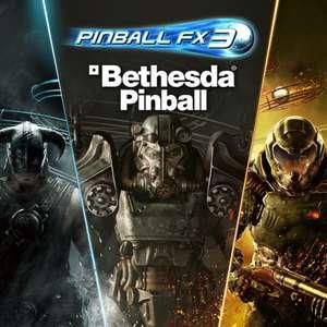 Pinball FX3 - Bethesda® Pinball
