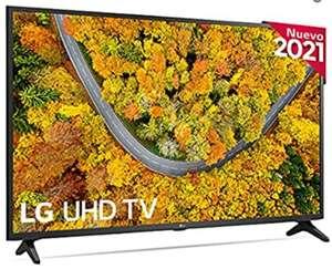 "LG 50UP7500-ALEXA 2021-Smart TV 4K UHD 126 cm (50"")"