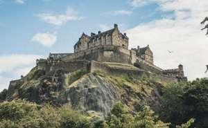 Viaje Edimburgo Vuelos + 4 noches + Tour por los Escenarios Outlander