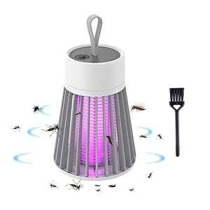 Lámpara Antimosquitos Electrico