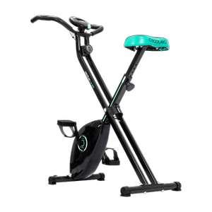 Bicicleta x-bike Cecotec (Aldi) (Desde el 09/10)