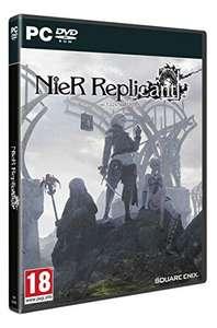 NieR Replicant IT/ESP PC (FÍSICO)