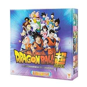 Dragon Ball Super: La Supervivencia Del Universo - Juego de Mesa