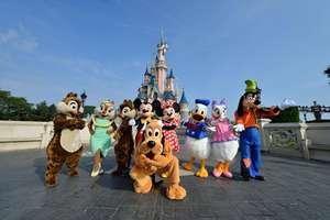 Puente de diciembre en Disneyland Paris: Hotel + Entradas 3 dias 2 parques 268€ p/p