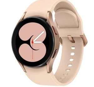 Samsung Galaxy Watch 4 40mm Oro rosa