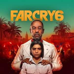 GRATIS :: Recompensas para Far Cry 6