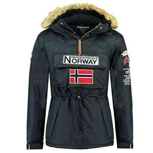 Geographical Norway Parka Hombre Tallas L y XL
