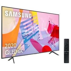 TV QLED 65'' Samsung QE65Q60T