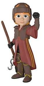 Funko- Rock Candy Harry Potter Ron Weasley