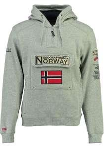 Geographical Norway - Sudadera DE Hombre GYMCLASS XXL