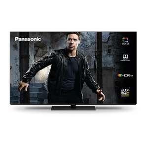 TV OLED Panasonic TX-55GZ960