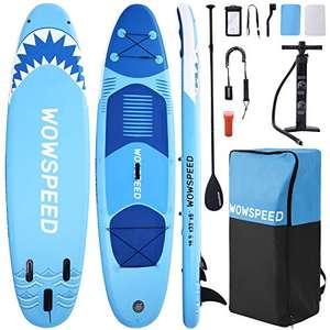 Tablas Paddle Surf 320×84×15cm