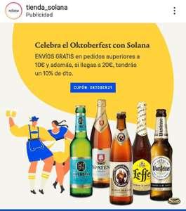 Cerveceros mandangueros envíos gratis