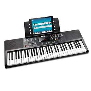 3 meses de Skoove de regalo comprando un piano, teclado o controlador MIDI seleccionado
