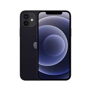 Apple iPhone 12 (128GB) - Mínimo histórico en Amazon.