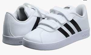 Zapatillas para niñ@s Adidas Vl Court 2.0 Cmf C