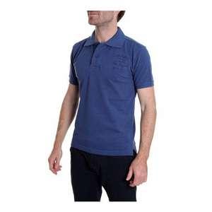 Colección de camisetas, polos y pantalones Husqvarna -89% por HALLOWEEN