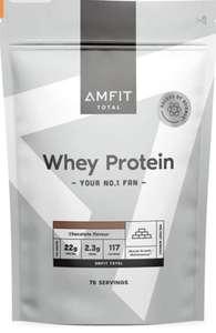 Proteina whey PBN