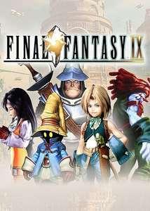 Final Fantasy IX (STEAM)