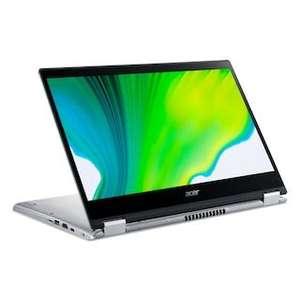 Acer Spin 3 convertible 2 en 1 FHD Ryzen 5 3500U 8GB RAM 512SSD