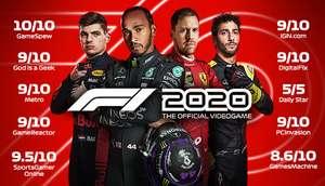 F1 2020 (PC STEAM) AL 75% DE DESCUENTO