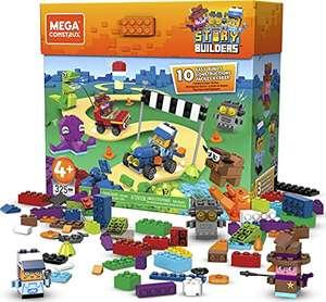 Mega Construx- Gran Conjunto de Story Builders definitivos