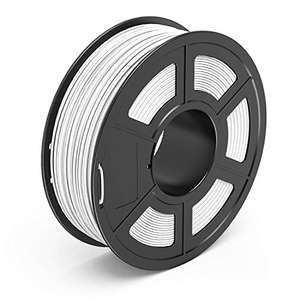 PLA Filamento de Impresión 3D, 1.75mm 1Kg Disponible en varios colores