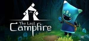 The Last Campfire por 3,90€ Steam