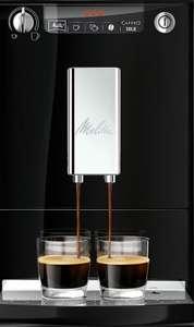 3x2 en Cafetera Melitta Superautomática con Molinillo. Precio total comprando 3 unidades.