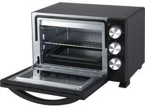 Mini horno BECKEN BMO4136 (Capacidad: 20 L - 1380 W), horno eléctrico, horno, mini horno electrico, horno pizza, horno sobremesa