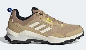 TALLAS 41 1/3 a 49 1/3 - Zapas Adidas TERREX AX4 PRIMEGREEN HIKING