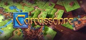 JUEGO Digital Carcassonne - Tiles & Tactics