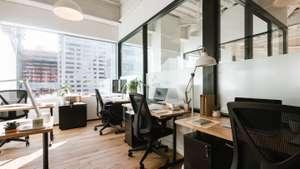 2 meses gratis contratando un espacio de trabajo personal + WeWork All Access a mitad de precio
