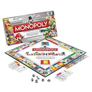 Recopilacion de Monopolys con buen precio y en oferta en Game