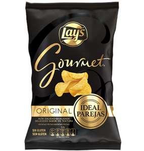 Patatas fritas Lays Gourmet
