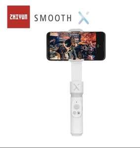 Zhiyun Smooth X Estabilizador de 2 ejes (envío desde España)