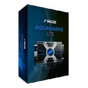 Aquamarine Lite de MUZE totalmente GRATIS [3049 muestras, 7,1 GB]