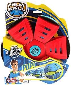 Phlat Ball Classic V5 Pelota y Volador 2 en 1