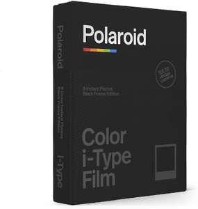 Polaroid color Film for I-Type 8 fotos