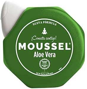 MOUSSEL gel de ducha purificante aloe vera envase 600 ml ( 4 Uds obligatorios )