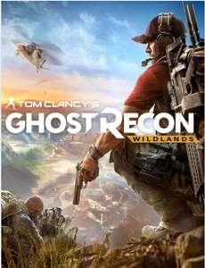Tom Clancy's Ghost Recon Wildlands (UPLAY)