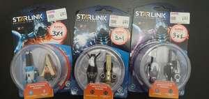 Pack armas Starlink 3x1 EL INGENIO