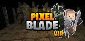 Pixel Blade M Vip - Action rpg juego.