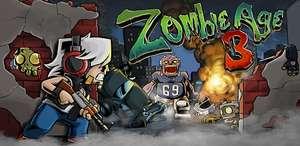Zombie Age 3 Premium: Rules of Survival juego.