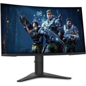 Monitor gaming curvo Lenovo G27c-10 27'' Full HD 165 Hz
