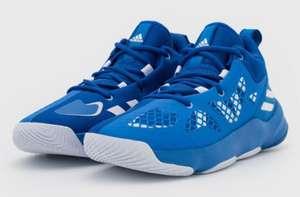 TALLAS 36 2/3 a 47 1/3, 50 2/3 y 51 1/3 - Zapas de Basket Adidas PRO N3XT 2021 (En Rojas Tallas 36 2/3 a 39 1/3)