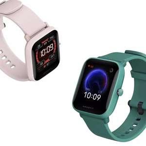 Smartwatch Amazfit BIP U (El 15/10)